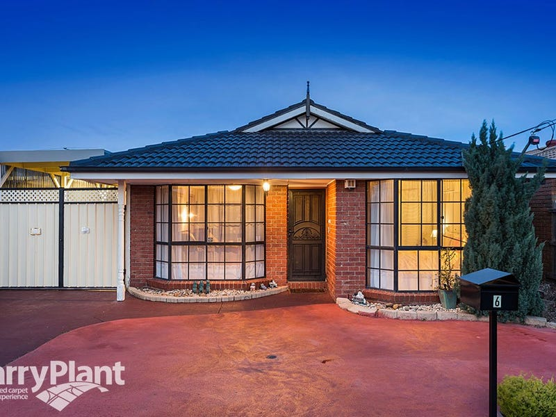6 McAree Court, Altona Meadows, Vic 3028