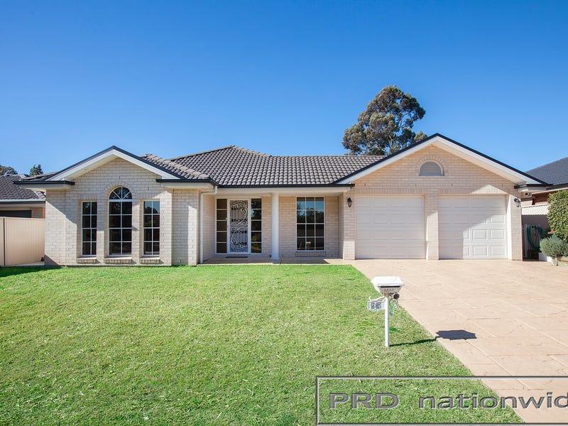 95 Ferraby Drive, Metford, NSW 2323