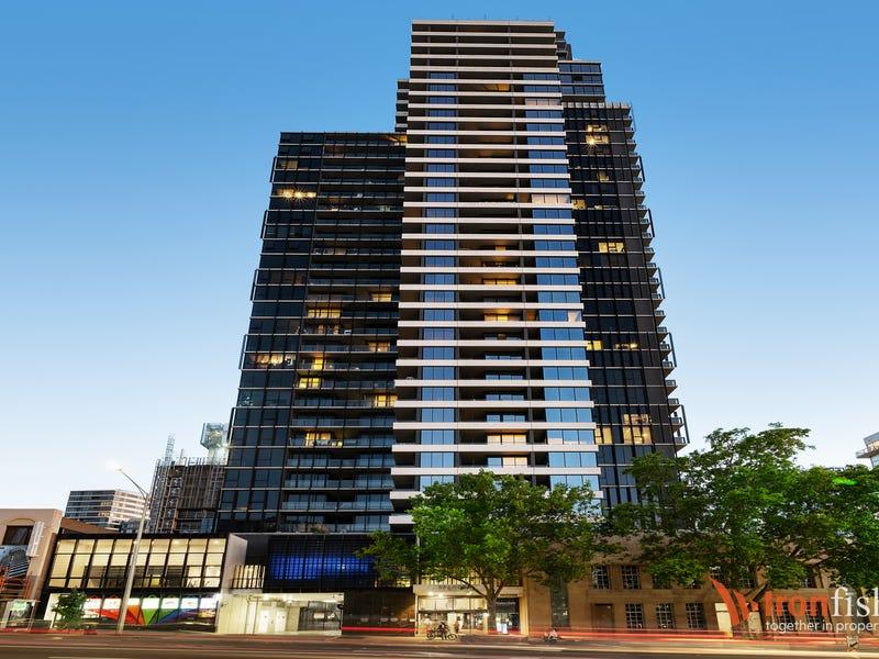 706/65 Dudley Street, West Melbourne, Vic 3003