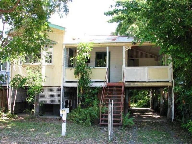 31 Cairns Street, Cairns City, Qld 4870