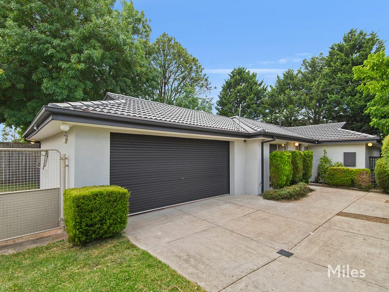 12A North Crescent, Heidelberg West, Vic 3081