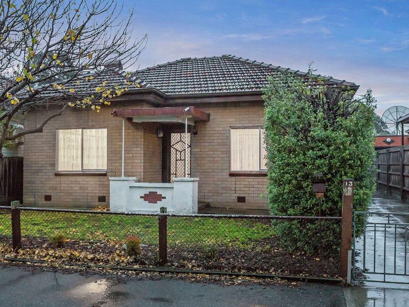 13 Maddock Street, Footscray, Vic 3011