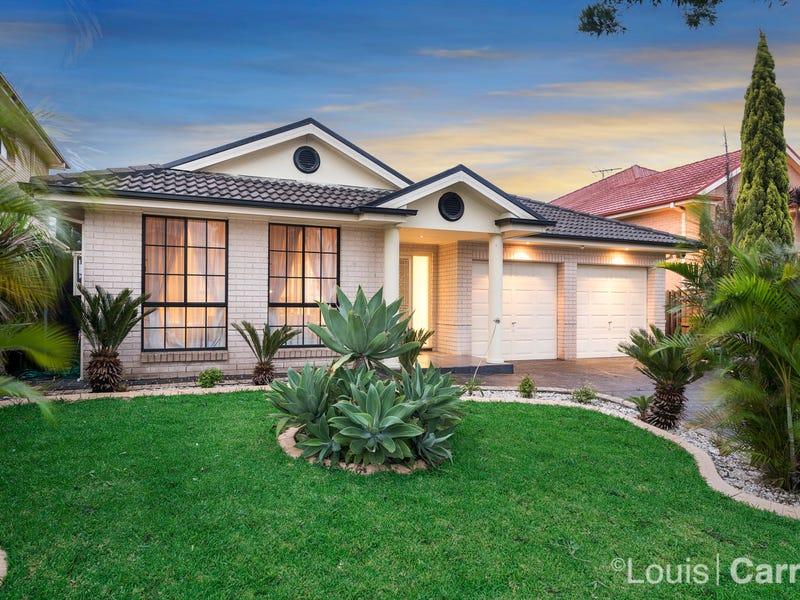 8 Sovereign, Kellyville Ridge, NSW 2155