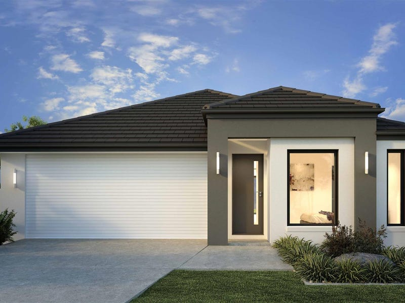 Lot 1358 Wallara Waters Bld, Wallan