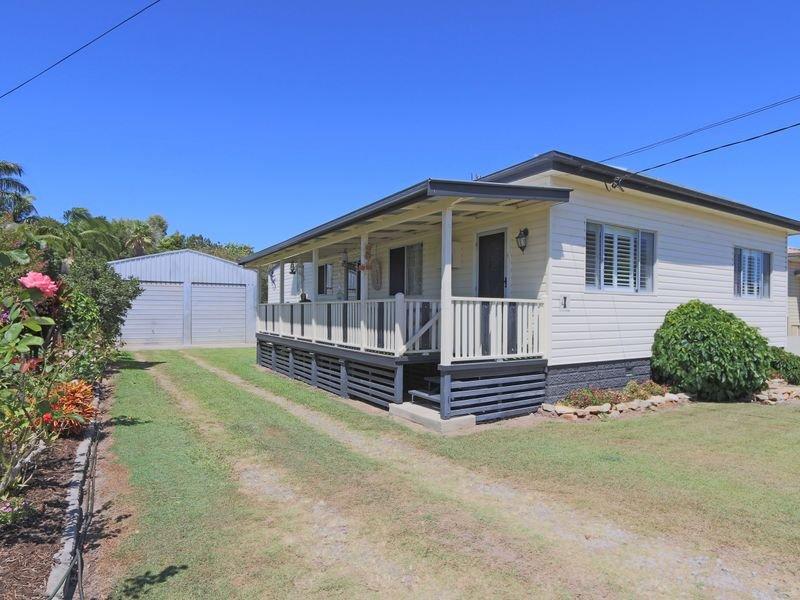 4 Argyle Street, Maclean, NSW 2463
