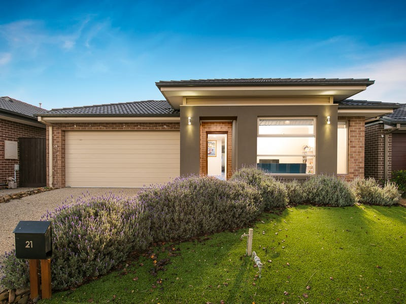21 Denman Drive, Point Cook, Vic 3030