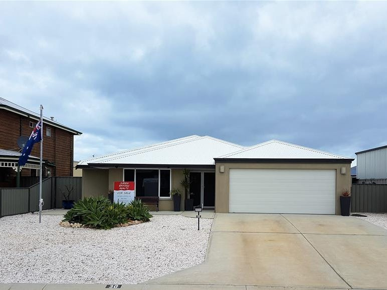 30 Craike Way, Green Head, WA 6514
