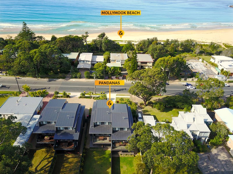 15A & 15B MITCHELL PARADE, Mollymook Beach, NSW 2539