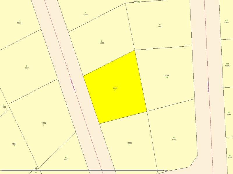 Lot 10567 (4) Laurencia Street, Bellamack, NT 0832