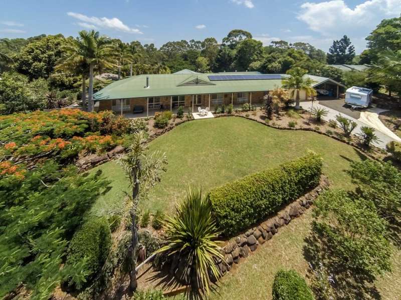 136 Willowbank Drive, Alstonvale, NSW 2477