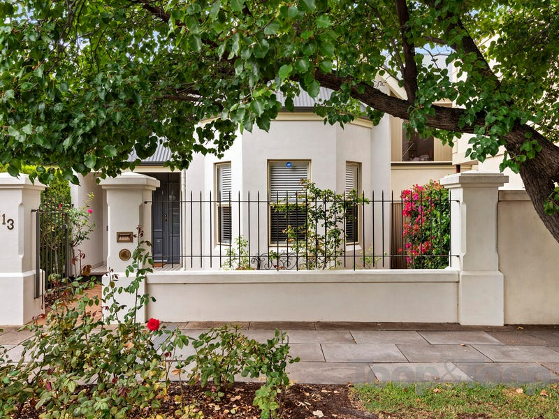 313 Ward Street, North Adelaide, SA 5006