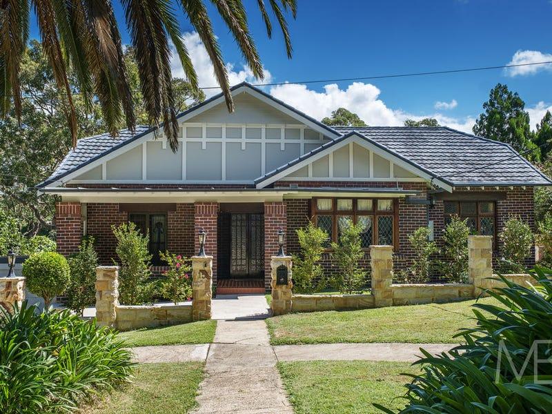 15 Peckham Avenue, Chatswood, NSW 2067