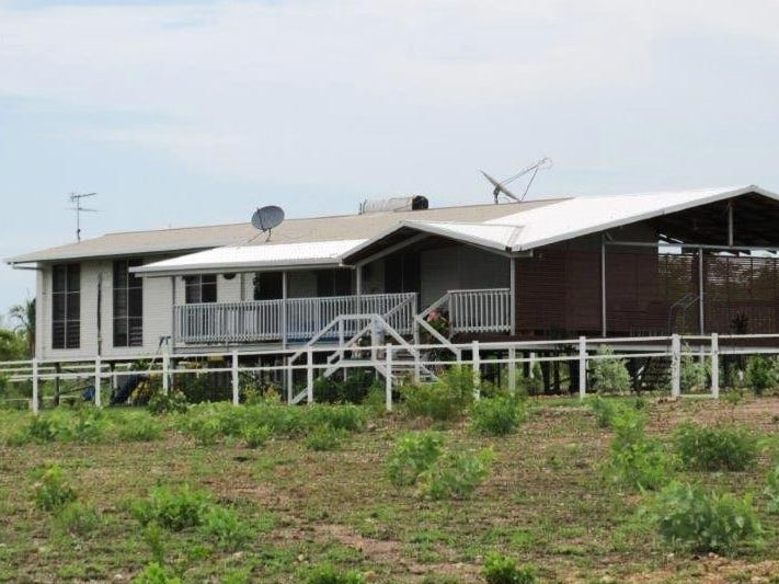 74 Scott Road, Batchelor, NT 0845
