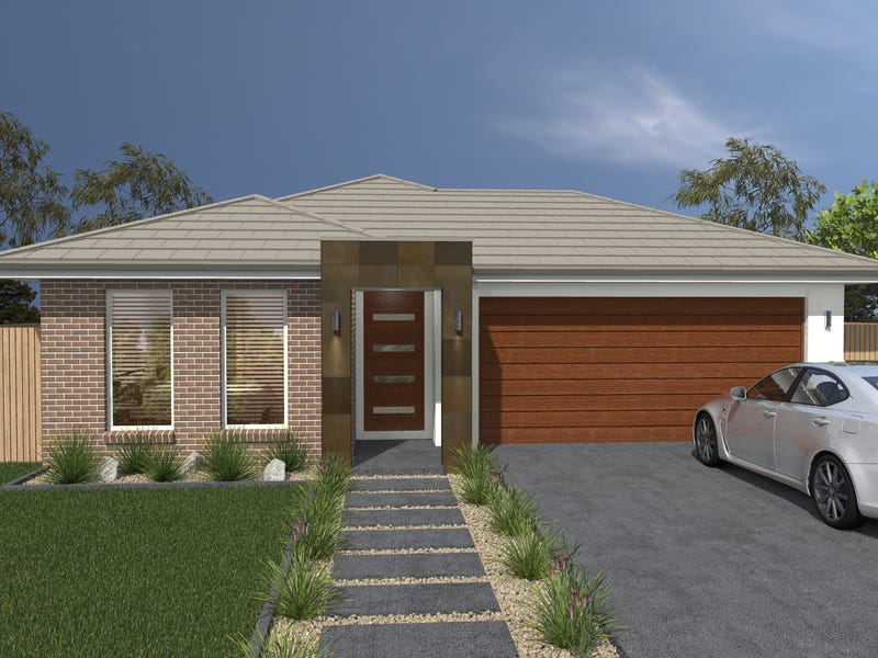 LOT 1610 ARDEN ESTATE, Pakenham