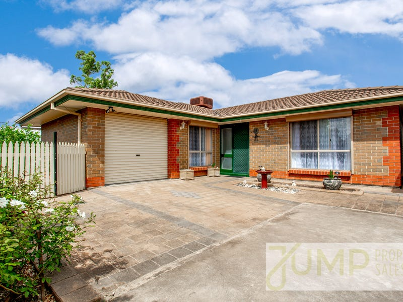 2/41 Ormond Avenue, Clearview, SA 5085