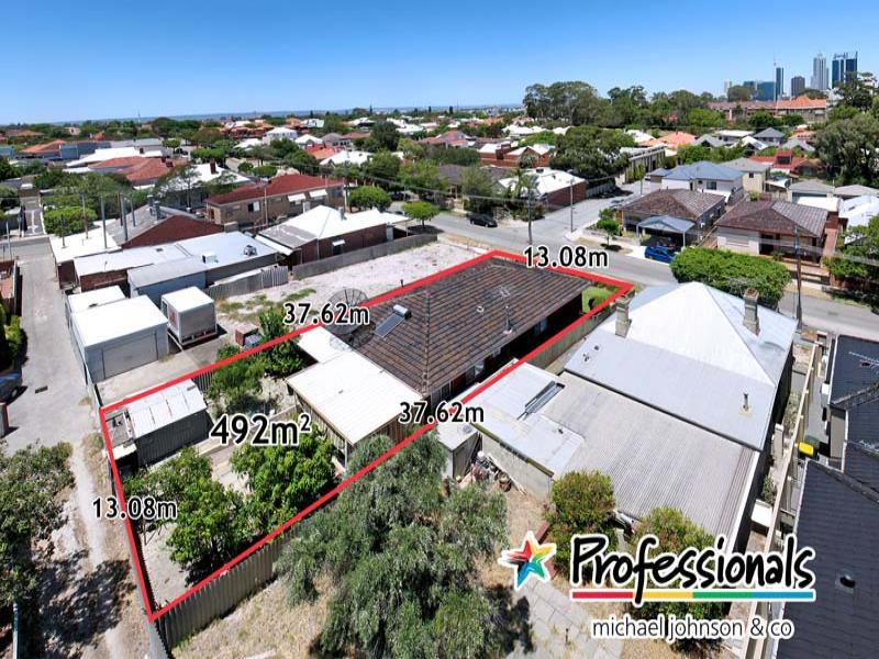 184 Alma Road, North Perth, WA 6006