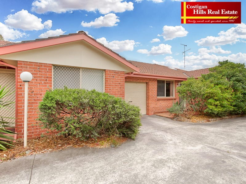8/3 Isaac Place, Quakers Hill, NSW 2763