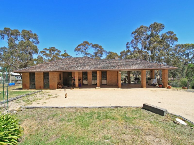 94 Antimony-Mine Road, Coimadai, Vic 3340