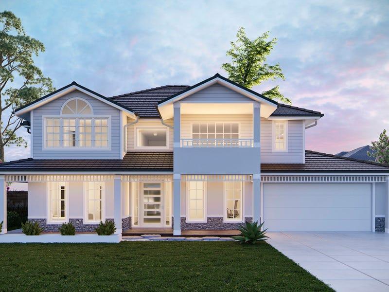 26 John Tibbett Way LIANA DESIGN, Kellyville, NSW 2155 - Property ...
