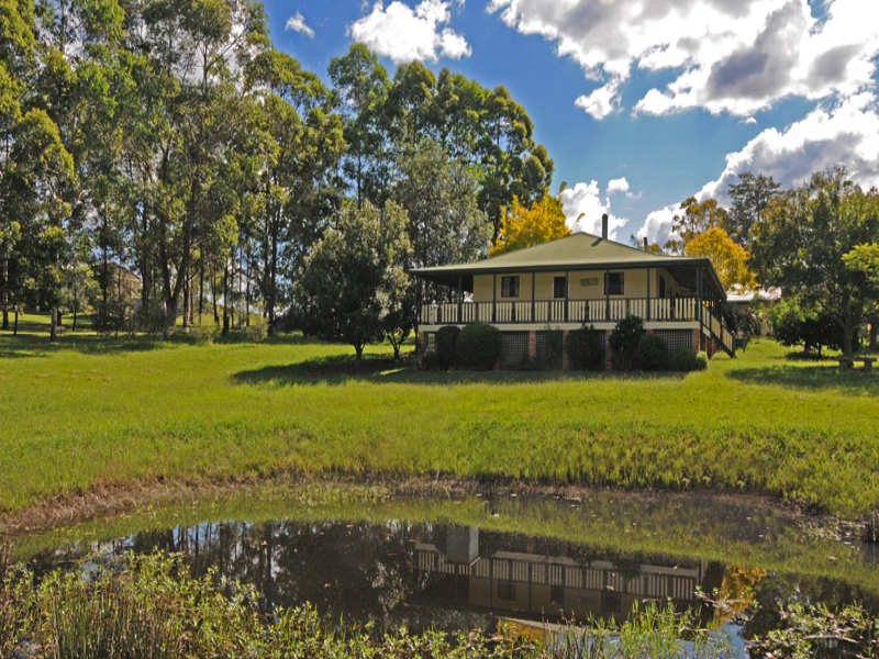 69 Easton Street, Bundook, NSW 2422