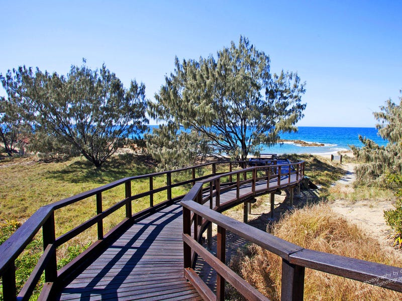 Lot 31 Bloodwood Sth, Agnes Water, Qld 4677