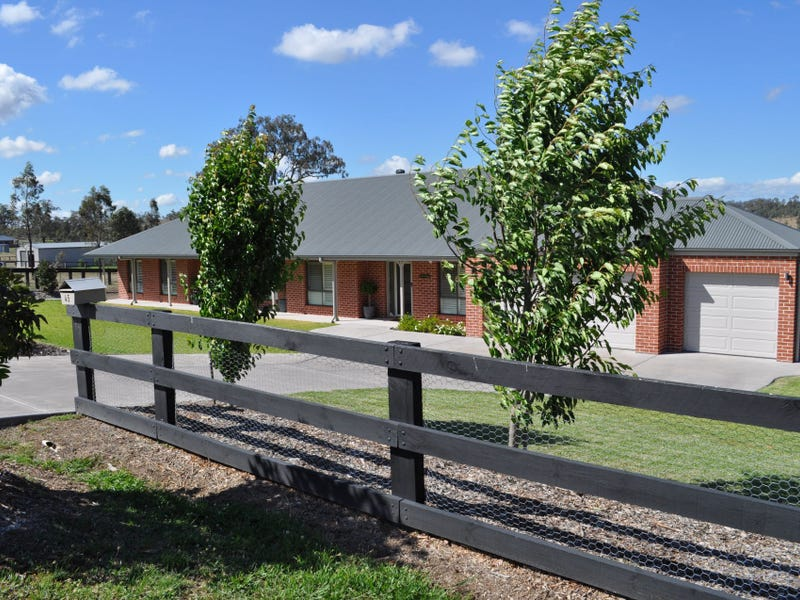 45 Stockyard Parade, Muswellbrook, NSW 2333