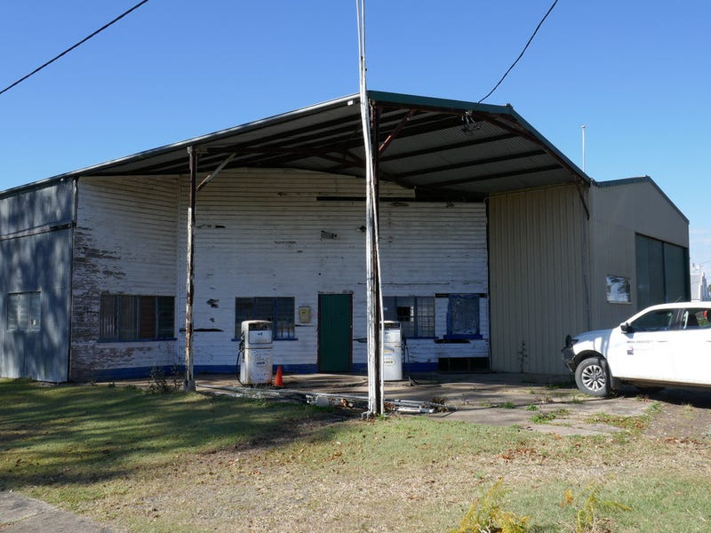 2 Prince Street, Old Bonalbo, NSW 2469