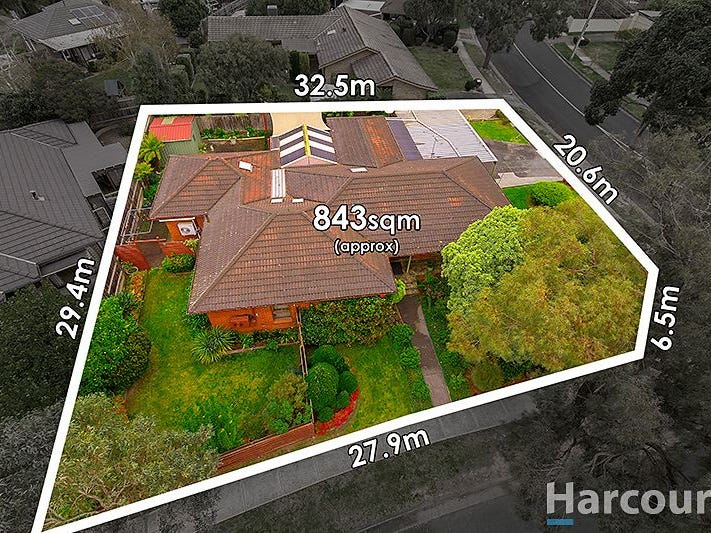 54 Barossa Avenue, Vermont South, Vic 3133