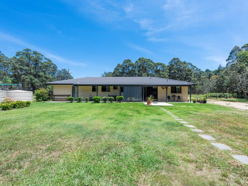 3196 Orara Way, Kremnos, NSW 2460