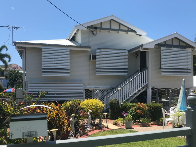 1/25 Davidson Street, South Townsville, Qld 4810