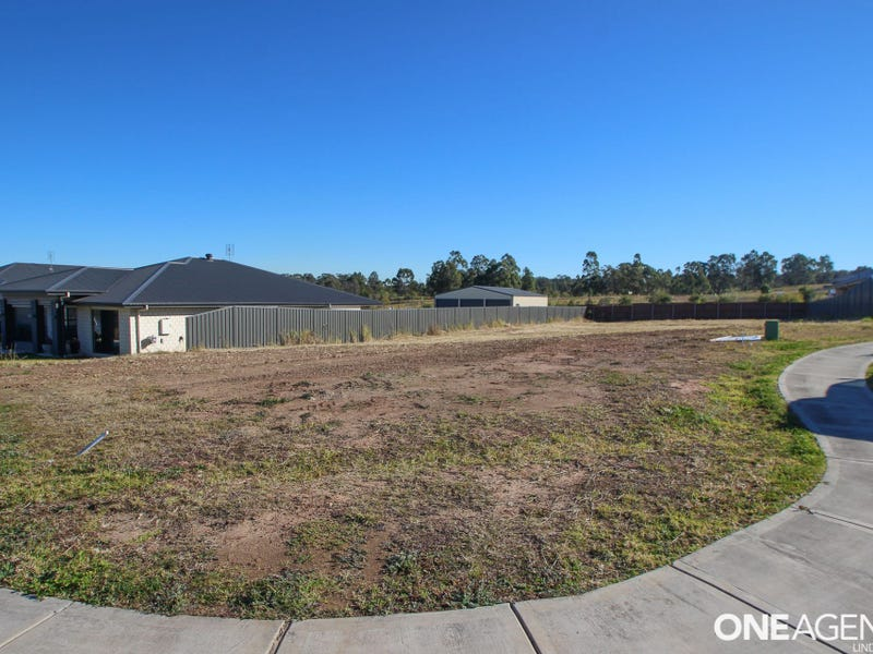 Lot 2172 Pepper Close, Singleton