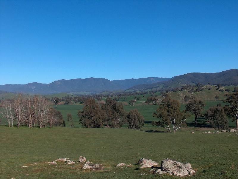 Cudgewa District, Cudgewa, Vic 3705