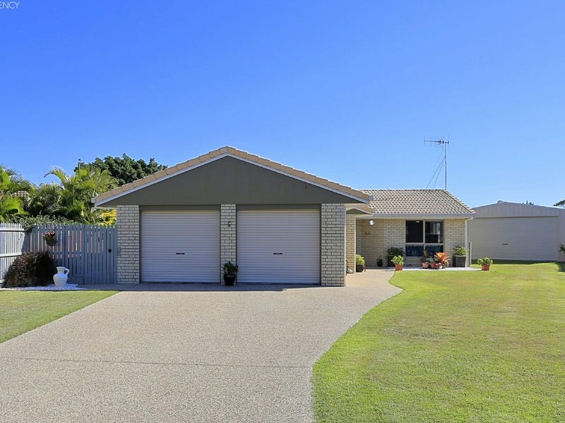 6 Lakeside Close, Bargara, Qld 4670