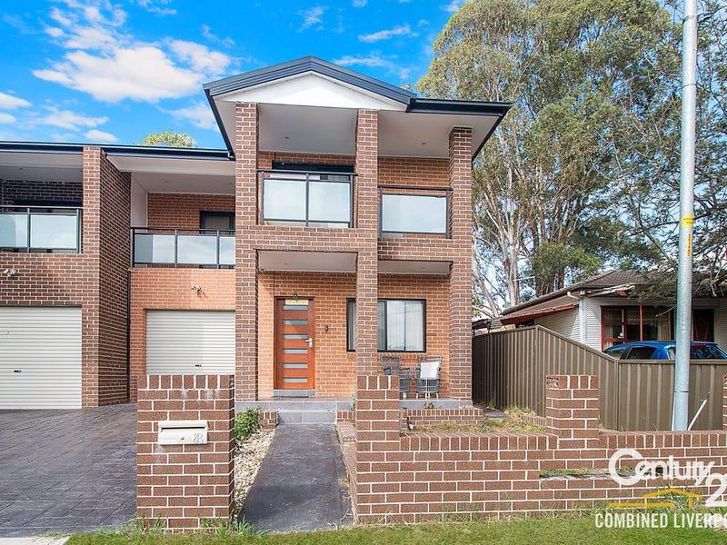 8b Lions Ave, Lurnea, NSW 2170