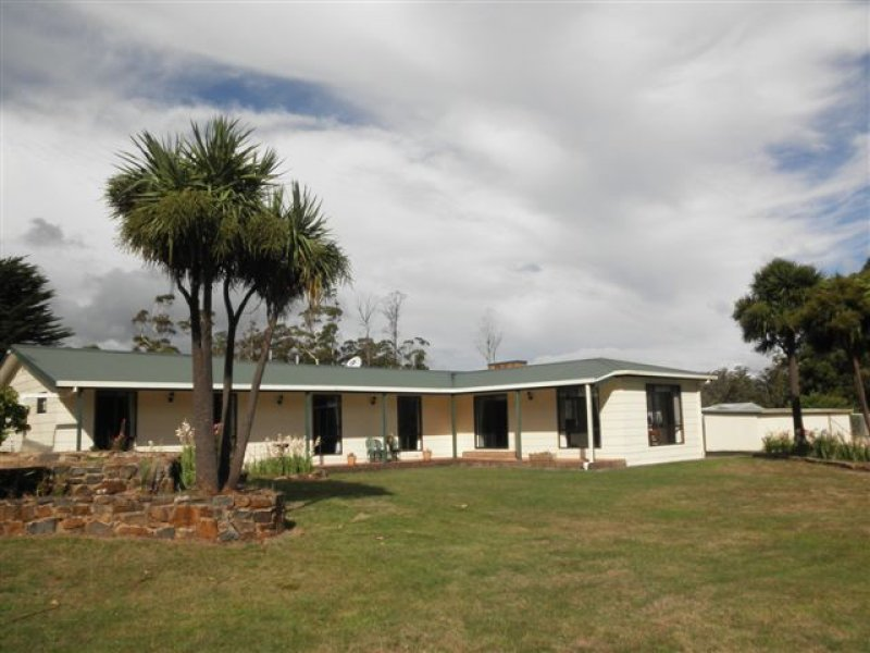 438 Pipers River Road, Turners Marsh, Tas 7267