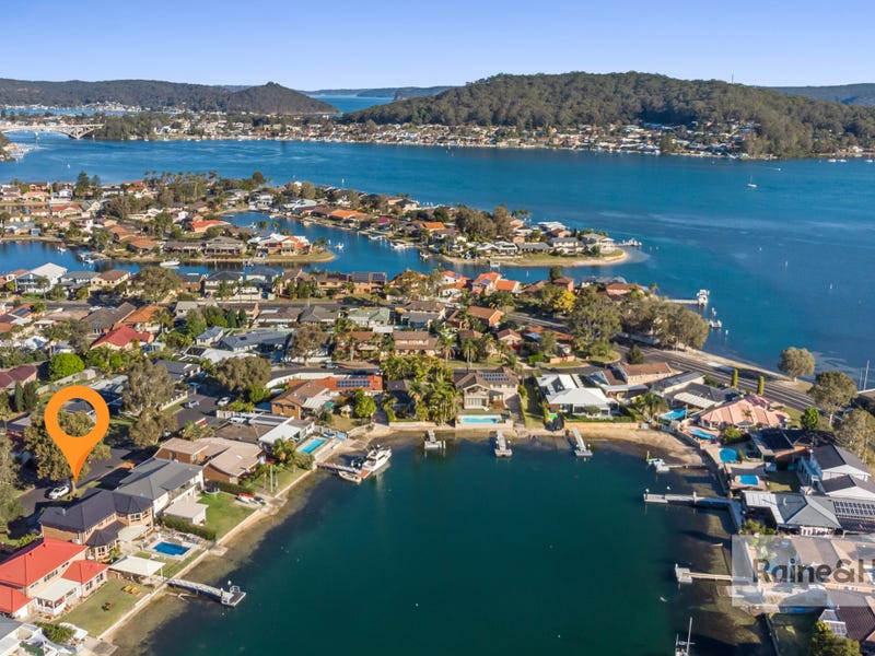 20 Marina View Parade, St Huberts Island, NSW 2257