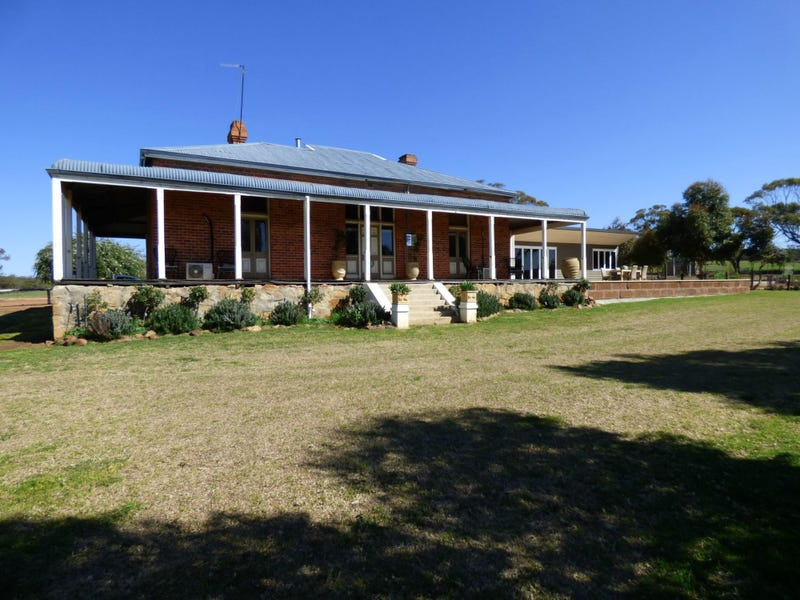 127 Mount Road, Toodyay