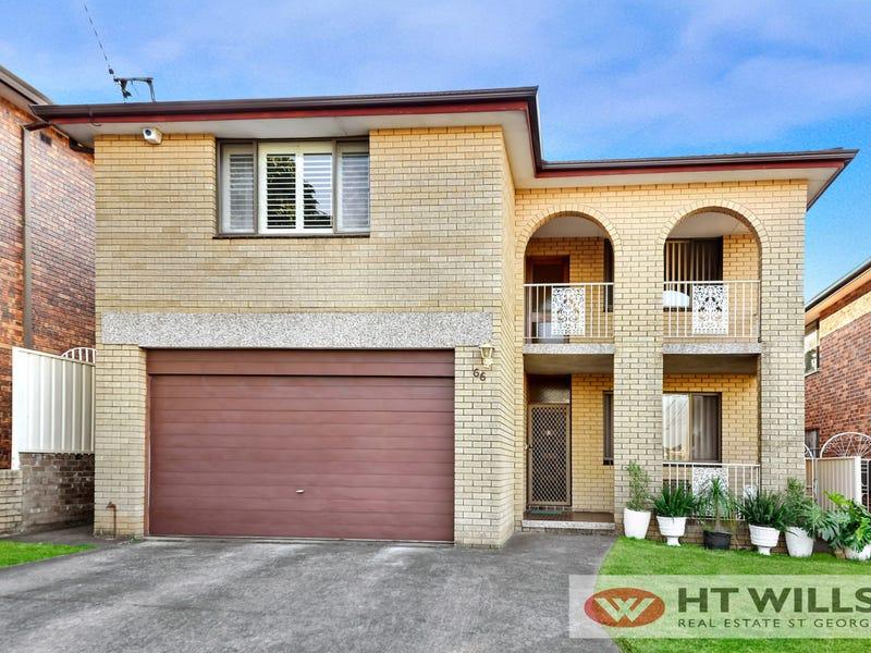 66 Bristol Road, Hurstville, NSW 2220