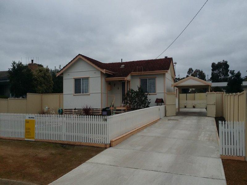 15 Bowden Terrace, Katanning, WA 6317