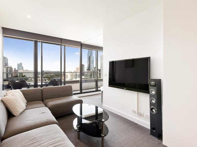 2508/534 Flinders Street, Melbourne