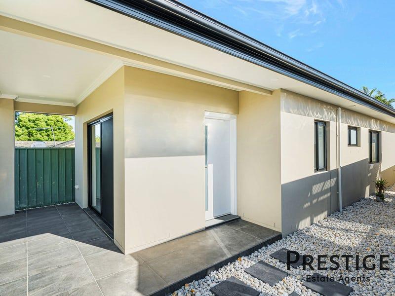 4A Mildara Place, Edensor Park, NSW 2176