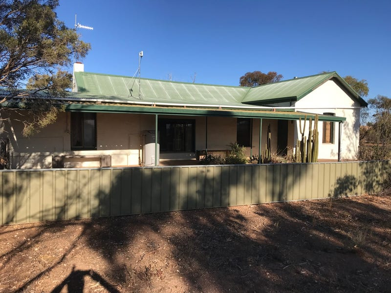 297 Cemetery Road, Eudunda, SA 5374