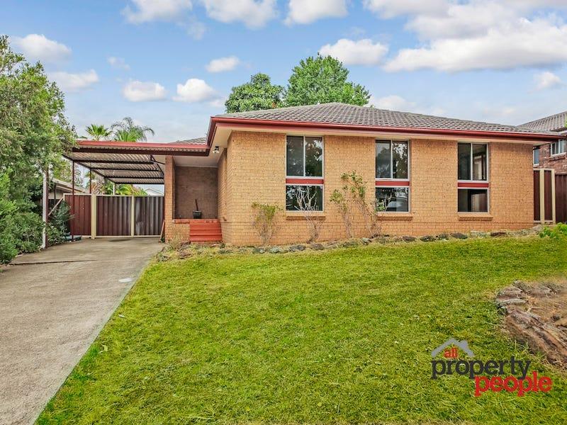 8 Singer Place, Ingleburn, NSW 2565
