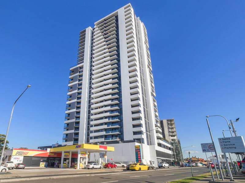 407/420 Macquarie Street, Liverpool, NSW 2170