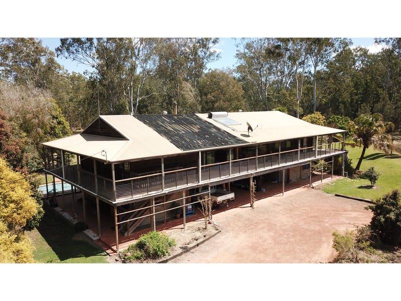 252 Dinjerra Road, Glenugie, NSW 2460