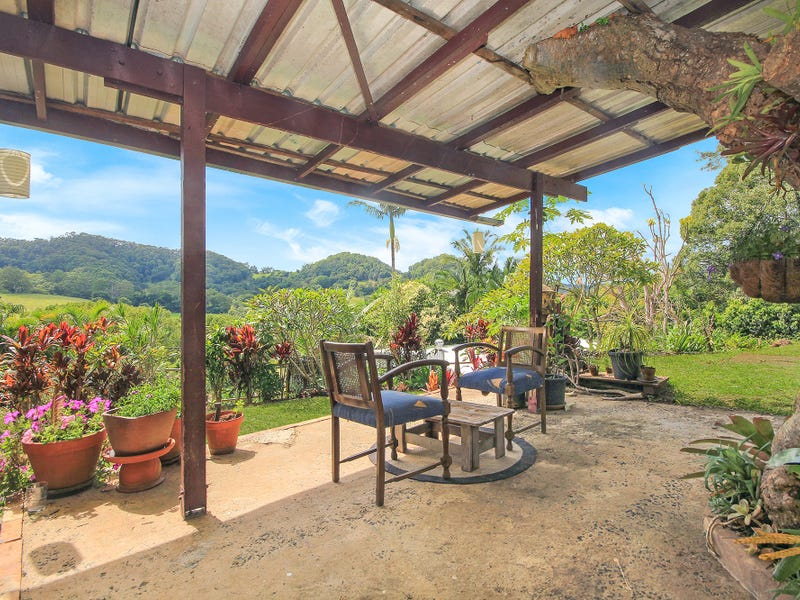 6151 Tweed Valley Way, Burringbar, NSW 2483