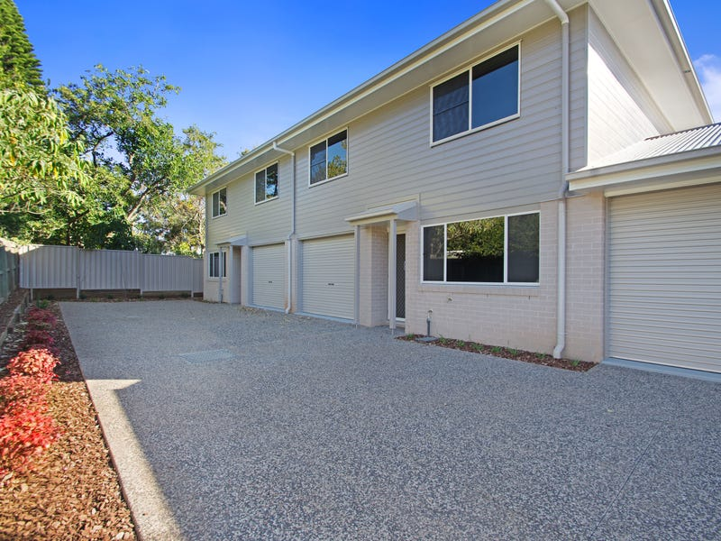 4/162 North Street, North Toowoomba, Qld 4350