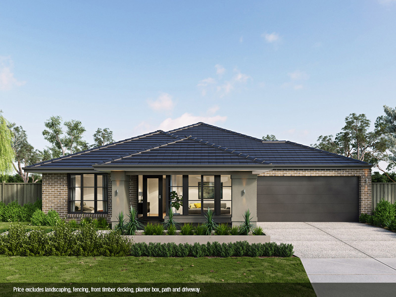 Lot 295 Hyatt Road, Huntly
