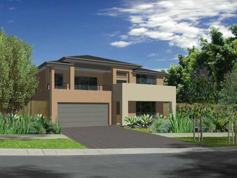 Lot 110 Ridgeline Drive, The Ponds, NSW 2769
