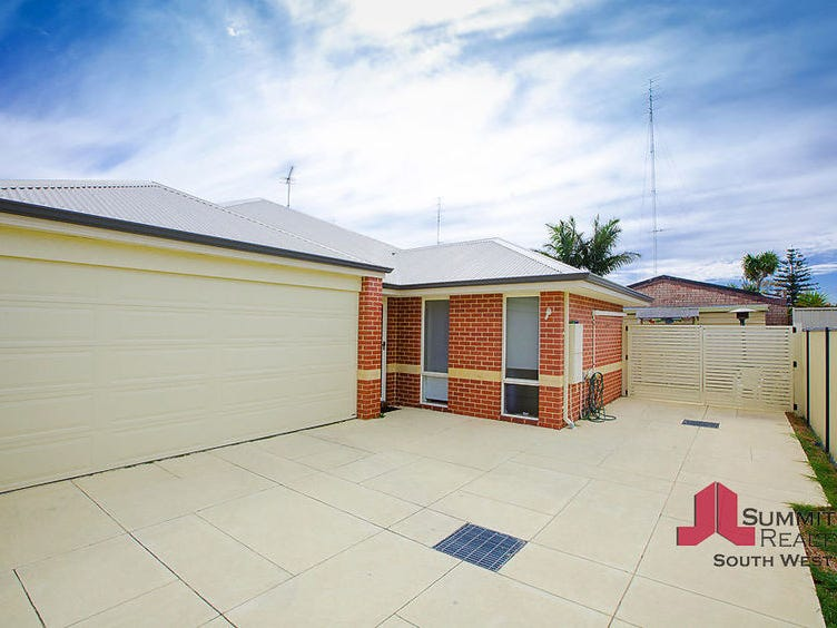82b Clarke Street, South Bunbury, WA 6230